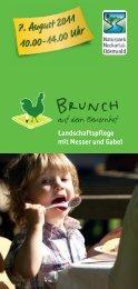 Landschaftspflege mit Messer und Gabel - reinmein.info