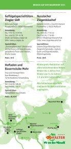 Landschaftspflege mit Messer und Gabel - reinmein.info - Seite 3