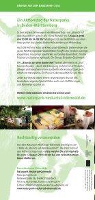 Landschaftspflege mit Messer und Gabel - reinmein.info - Seite 4