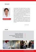cleanroom experience - Reinraum-Akademie - Seite 2