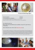 cleanroom experience - Reinraum-Akademie - Seite 5