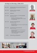 11. CLEANROOM - Reinraum Akademie - Seite 4