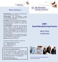 Download - Dr. Bichlmeier Beratung und Seminare