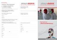 Reinraumbekleidung - Reinraum-Akademie