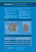 Siloking - CVS Engineering - Compressors - Page 2