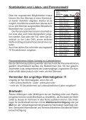 können Sie die Wahlinformationen Ausgabe 2 der OWL ... - Reinsfeld - Seite 4
