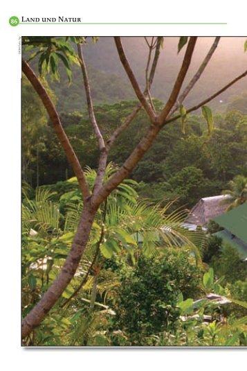 86 Land und Natur - Reise Know-How