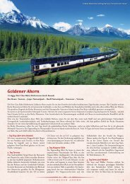 Goldener Ahorn - Reise-Service G. Reiner, Friedberg