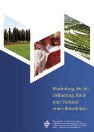 Marketing, Recht, Gründung, Kauf und Verkauf eines ... - SRV