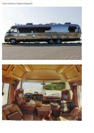 Unser nächstes Traumwohnmobil: - Reisemobil Interaktiv