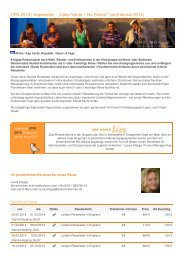 "CFN 2014 | Kapverden - ""Cabo Verde – No Stress!"" (ab Februar 2014)"