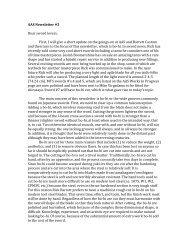 AAS newsletter #3.pdf - American Art Swords
