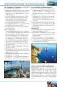 Reiseflyer herunterladen (PDF*) - REISEZEIT Tourismus GmbH - Seite 5