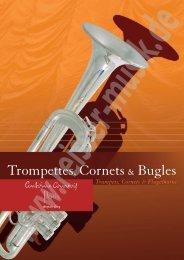 C Trumpets - Reisser Musik