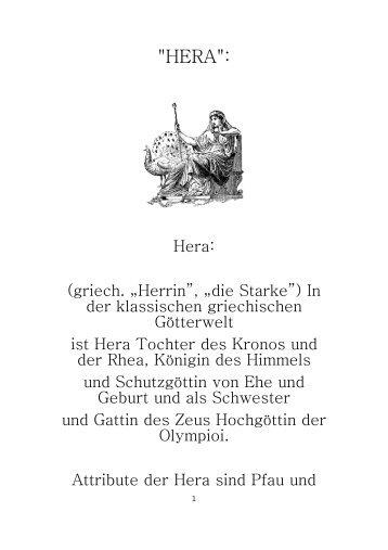 """""""HERA"""":"""