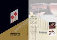 Studio 49 Gesamtkatalog - Reisser Musik