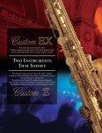 Saxophones - Reisser Musik - Page 2