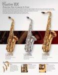 Saxophones - Reisser Musik - Page 4