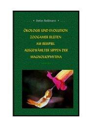 Zoogamie in der Klasse der Liliopsida