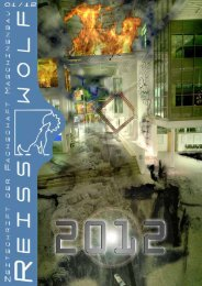 Ausgabe als PDF downloaden. - Reisswolf