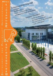 PDF-Version - Reisswolf - Technische Universität München