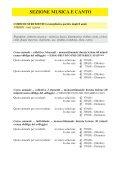 Iscrizioni Scuola Civica - Atrion - Page 4