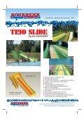 Trio Slide - AQUARENA Freizeitanlagen GmbH - Seite 2