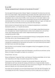 Richtige Ladungssicherung im nationalen und ... - LasiPortal.de