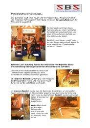 Lesen sie hier detailiert weiter, welche Fehler bei der ... - LasiPortal.de