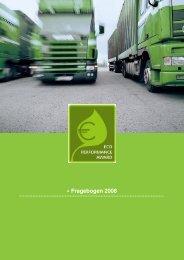 Fragebogen 2008 - LasiPortal.de
