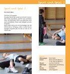 Sommerferien Programm 2013 - Kelsterbach - Seite 4