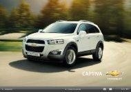 brochure - Chevrolet.lu