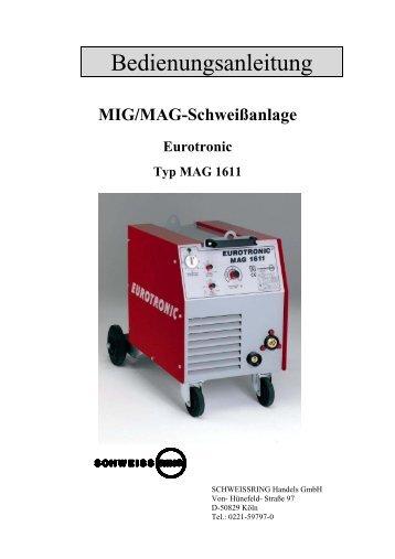Bedienungsanleitung - Reiz GmbH