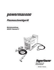 Powermax 600 - Reiz GmbH