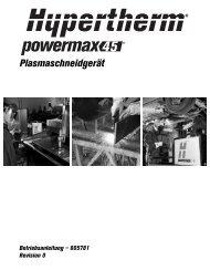 Powermax 45 - Reiz GmbH