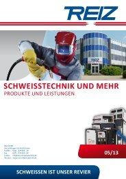 vollständiger Katalog zum Download - Reiz GmbH
