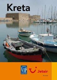 Kreta - Reizen De Cauwer