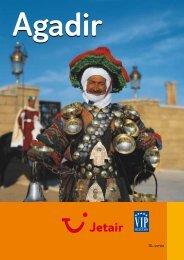 Agadir - Reizen De Cauwer