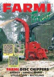 Made In Finland - Davis Forestry Ltd.