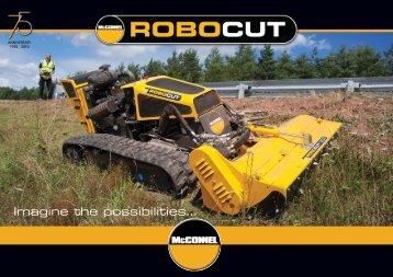 Robocut Brochure - The Landscape Product Directory