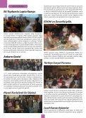 Kıbrıslı Gençlik Dergisi - Reklam ajansı - Page 3