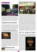 Kıbrıslı Gençlik Dergisi - Reklam ajansı - Page 4