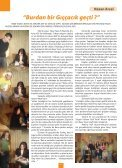 Kıbrıslı Gençlik Dergisi - Reklam ajansı - Page 7