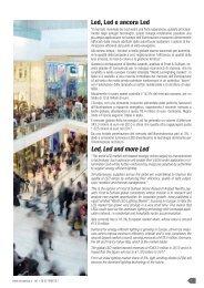 Leonardo - Retail Light 2012 - Relco Group