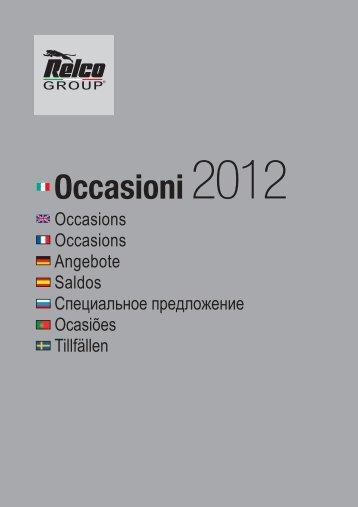 leonardo - Relco Group
