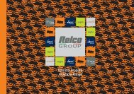 Gamma Prodotti Products Range - Relco Group