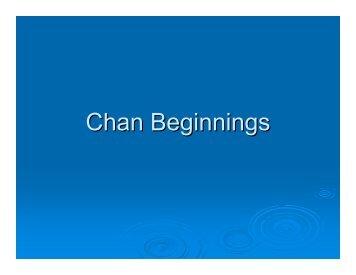 Proto-Chan