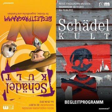 BEGLEITPROGRAMM - Reiss-Engelhorn-Museen