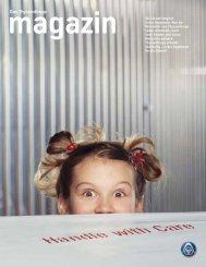 Thyssenkrupp magazin 1/2003