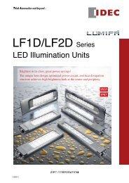 LF1D/LF2D Series - REM-Technik sro